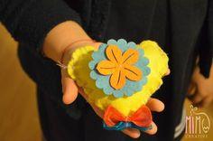 Atelier Inimi din Fetru - MiMo Creative