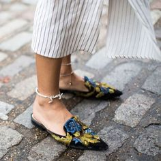 We've culled 12 fashion-girl flats that won't hurt your wallet. Shop our edit here.