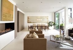 The Russian Hill Residence by John Maniscalco Architecture