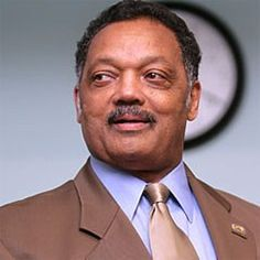 Jesse Louis Jackson Sr  Reverend Jesse Louis Jackson Sr. is a Civil Rights activist, clergyman, and prominent African American leader in the United States