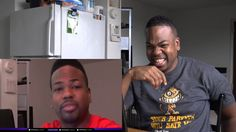10 Gaming Questions ft Tyrone Magnus REACTION!!!