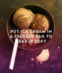 From quickly hulling strawberries to decorating cakes, these food hacks will save you loads of kitchen stress. #ad #stresssweat