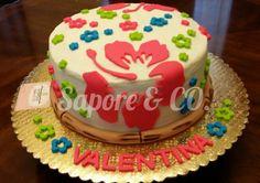 Cake de Sapore & Co.