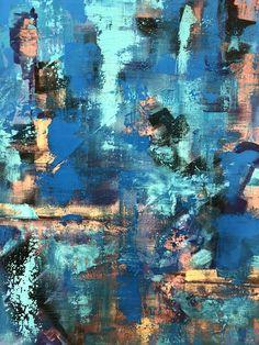 Nient'altro che blu 2018 Picasso, Abstract, Artwork, Summary, Work Of Art, Auguste Rodin Artwork, Artworks, Illustrators