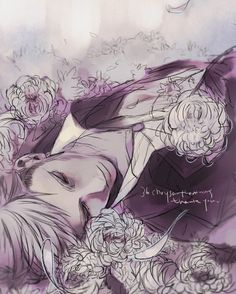#manga #anime #Erwin Smith