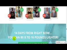 The 2 Week Diet 14 Day Fat Loss Plan- 900 Calorie Meal Plan With 2 Week ...