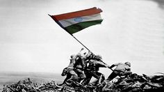 """Indians are pragmatic value seekers army ranks rank never retires officer indians are pragmatic value seekers independence day indian armyRead More """"Army Holding Indian Flag"""" Indian Flag Wallpaper, Army Wallpaper, Wallpaper Pictures, Hd Wallpaper, Wallpapers, Happy Republic Day 2017, Republic Day India, Republic Day Images Pictures, Indian Flag"""