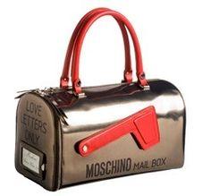Designer Clothes, Shoes & Bags for Women Unique Handbags, Unique Purses, Cute Handbags, Unique Bags, Cute Purses, Purses And Handbags, Sac Moschino, Mobile Pocket, Novelty Bags
