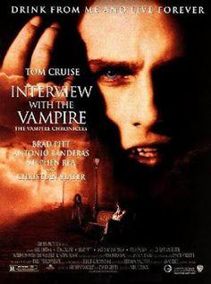 Horror Movies: Entrevista Com O Vampiro 1994