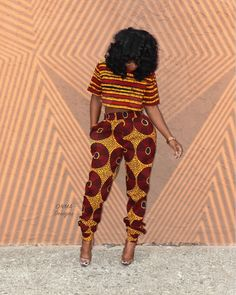 Items similar to african dresses african jackets african women summer dresses fall dresses prom dresess african jumpsuit african rompers african prom dresses on Etsy African Fashion Ankara, African Inspired Fashion, Latest African Fashion Dresses, African Print Fashion, Africa Fashion, Fashion Prints, African Prints, African Print Pants, African Ankara Styles