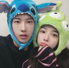 Korean Ulzzang, Ulzzang Boy, Couple Ulzzang, Asian Humor, Korean Best Friends, Im Jealous, Korean Couple, Avatar Couple, Funny Couples