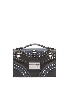 Chloe Marcie Mini Crossbody Bag - Bergdorf Goodman | In The Bag ...