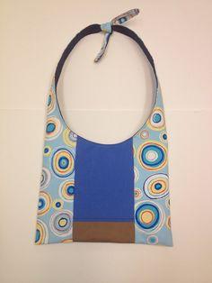 Hand Made, Eco-friendly shoulder bag!