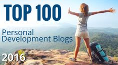 The official Top 100 Personal Development Blogs is back! Damn, I love this time of year. It's all about setting your year up for massive success and what better way of doing that then presenting you with the best personal development blogs for 2016. In fact, we bring you the Top 100! This is the …