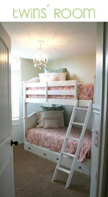 great kid friendly ways to have pretty things in your house. Also, great idea about having a room designated for toys and no toys in the bedrooms...