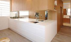 Darren Palmer - Bondi Apartment