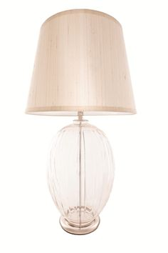 Dublin Lamp
