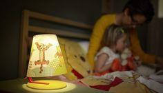 Tafellamp Philips Disney Winnie de Poeh 717643416 #philipsdisney #disneylamp #kinderlamp #lamp123.nl