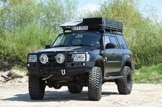 Nissan Patrol Nissan Patrol Y61 Gu 4 Rok 2005, 6.2L ls3 480 Hp Performance - 1