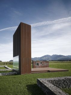 roman-villa   Vorarlberg, Austria   Marte.Marte. Architects