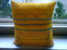 4. lk Sewing For Kids, Waffle, Throw Pillows, Embroidery, Tela, Bees, Needlepoint, Cushions, Decorative Pillows