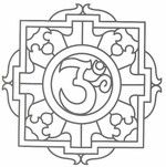 Free Printable Mandala Selection