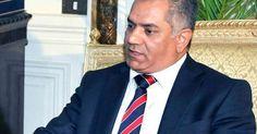 عبد الفتاح السيسي يوجه وزير الاثار الي تنميه منطقه الفسطاط بالقاهره -في مصر