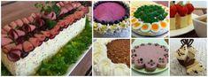 Liian hyvää: Pellillinen kauratosca-raparperipiirakkaa Sushi, Cake, Ethnic Recipes, Desserts, Food, Baguette, Mascarpone, Tailgate Desserts, Deserts