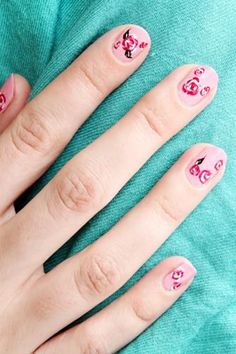 4 adorable nail DIY's you need to try now!