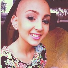 This morning, 13-year-old honorary COVERGIRL and YouTube beauty guru, Talia Joy Castellano passed away surrounded by family and friends. After sharing her terminal cancer diagnosis with fans in March, Talia spent her final months inspiring her YouTube audience with her joy and passion for life. #‎TeamBeautiful‬ sends our prayers and well wishes to her family. She will forever be an inspiration to us! #‎prayfortalia‬ | HELLO BEAUTIFUL