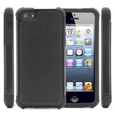 i-Blason Apple iPhone 5C Armadillo Series 2 Layer Armored Hybrid Cover Case SAVE 95% NOW 99p