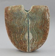 Alan Wallwork (British, b.1931) A small Vase, circa 1970 - Contemporary Ceramics - 16 - 22 September 2010 - Auction Atrium