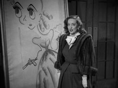 more Margo/ Bette... 60 years of All About Eve (article from 2010)
