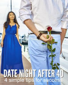 Date Night After 40: 4 Simple Tips to Get Ready via @ellenblogs #ScrapTheSoap AD