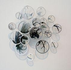 Echolocation - Alan Bur Johnson