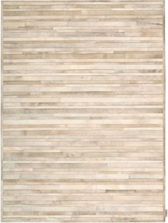 modernrugs.com white cream neutral striped rug