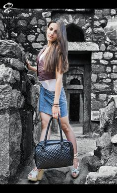 Fashionable! ;)