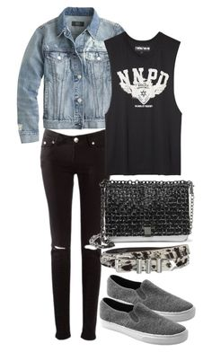 """""""Untitled #2304"""" by bubbles-wardrobe ❤ liked on Polyvore"""