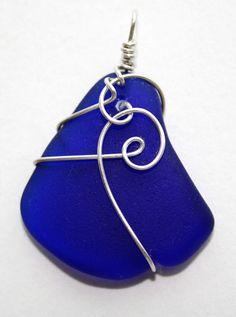 Sea Glass Jewelry - Bing Images                                                                                                                                                                                 Mais
