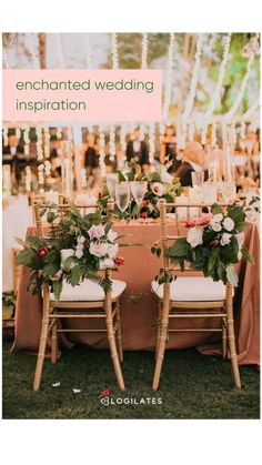 Romantic Wedding Decor, Diy Wedding Decorations, Wedding Dreams, Dream Wedding, Wedding Day, Enchanted Wedding Inspiration, Wedding Gowns, Wedding Flowers, Wedding After Party