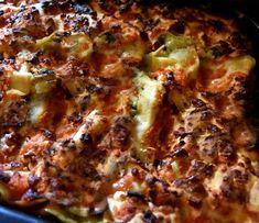 Λαζάνια με σπανάκι & πράσο !!! ~ ΜΑΓΕΙΡΙΚΗ ΚΑΙ ΣΥΝΤΑΓΕΣ 2 Lasagna, Food And Drink, Breakfast, Ethnic Recipes, Morning Coffee, Lasagne