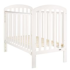 White Nursery Furniture, White Cot, Cot Sets, Baby Shop Online, Young Baby, Cot Bedding, Warm Grey, Home Decor Styles, Simple Designs