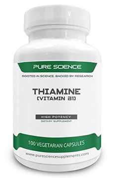 Vitamin (Thiamine) Deficiencies, Benefits, Foods, Interactions, Effects Vitamin B1, Coconut Oil, Benefit, Vegetarian, Pure Products, Foods, Food Food