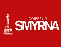 """Check out new work on my @Behance portfolio: """"Coiffeur Smyrna"""" http://be.net/gallery/43870119/Coiffeur-Smyrna"""