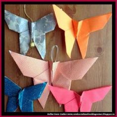 Awesome - Origami Ch