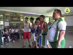 Niños de Aldeas SOS en actividades de la Semana Olímpica