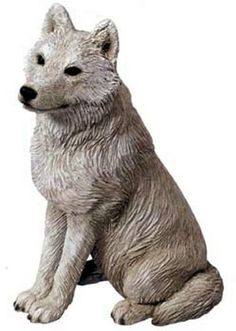 9 Wolf Statues Gifts Ideas Wolf Sculpture Wolf Sculptures