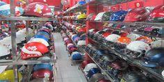 Địa chỉ mua mũ bảo hiểm chính hãng giá tốt nhất cho mọi người