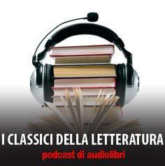Gli audiolibri gratuiti dei classici della letteratura