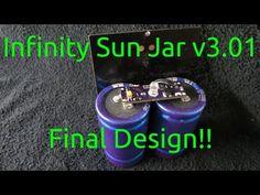 Infinity Sun Jar v3.1 Final Release!! - YouTube